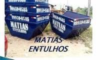 Fotos de Matias Tele Entulho e Terraplenagem em Campeche