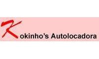 Logo de Kokinhos Locadora em Gurigica