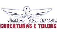 Logo de Águia do Brasil Comércio de Coberturas e Toldos em Madureira