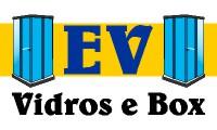 Logo de EV Vidros & Box em Guará II