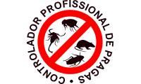 Logo Delfan Dedetizadora de Ambientes em Itapuã