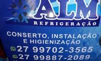 Logo de Alm em Lagoa de Carapebus