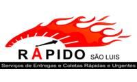 Logo de Rápido São Luís em Cutim Anil