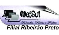 Logo de Netsul Placas E Brindes em Centro
