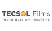 Logo de Tecsol Films em Guaíra