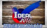 Logo de Ideal Arts Personalizados e Brindes em Morada da Serra