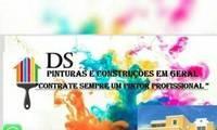 Logo de DS Pinturas e Reformas em Sul (Águas Claras)