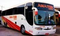 Logo de Anatur Turismo em Vila União