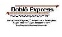 Logo Doblô Express em Parada de Lucas