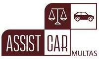 Logo de ASSIST CAR MULTAS em Centro