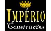 Logo Império Construções em Planalto