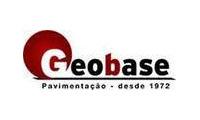 Logo de Geobase Construção e Pavimentação em Mirandópolis