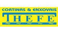 Logo Cortinas & Enxovais Thefe em Glória