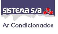 Logo Sistema S/A Prevenção Contra Incêndio