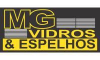 Logo de MG Vidros e Espelhos