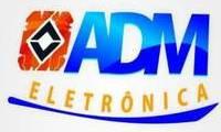 Logo de ADM Eletrônica