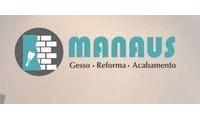 Logo de Gesso Manaus Serviços em Flores