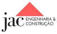 Logo de Jac Engenharia & Construção em Vila Primavera