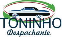 Logo de Toninho Despachante em Colégio Batista