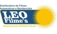 Logo de Léo Insul Filme'S