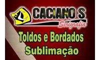 Logo de Caciano'S Serigrafia em Lagoinha