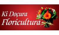 Logo de Ki Doçura Floricultura em Vinhais
