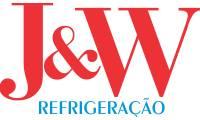 Logo de J&W Refrigeração em Vila Acre