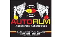 Logo Autofilm em Nonoai