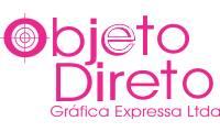 Logo de Objeto Direto em Exposição