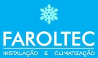 Logo de Faroltec - Instalação e Climatização em Santa Cruz