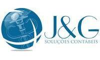 Logo de J&G SOLUCOES CONTABEIS em Freguesia (Jacarepaguá)