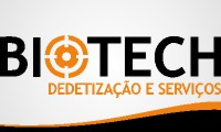 Logo Biotech - Limpeza de caixas d'água em Calhau