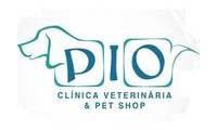 Logo de Clínica Veterinária e Pet Shop Pio em Parque São Rafael