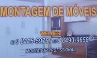Logo de Welder - Montador de Moveis