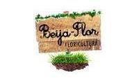 Logo de Beija-Flor Floricultura em Petrópolis