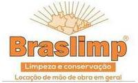 Logo Braslimp Dedetização