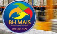 Logo Logística & Distribuição Bh Mais em Pirajá