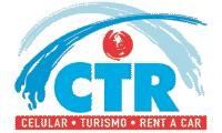 Logo de Ctr Locadora de Veículos E Turismo