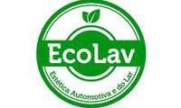 Logo de Ecolav em Plano Diretor Sul