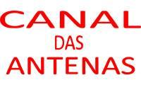 Logo Canal das Antenas
