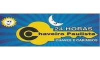 Logo de Chaveiro Paulista 24h