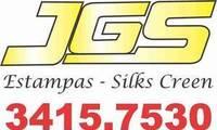 Logo de JGS Estamparia em Caiçaras