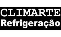 Logo de Climarte Refrigeração - Serviços de Ar Condicionado