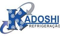 Logo Kadoshi Refrigeração em da Paz
