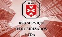 Logo de RSB Serviços Terceirizados Ltda em Vila Raquel