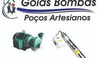 Logo de Goiás Bombas em Setor Oeste