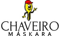 Logo Chaveiro Maskara