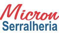 Logo de Micron Serralheria