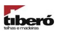 Logo Tiberó - Telhas e Madeiras em Anchieta