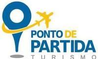 Logo de Ponto de Partida Turismo em Vargem Grande